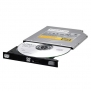Привод DVD+/-RW Lite-On DS-8A9SH-15-C / DS-8ABSH-32-B черный SATA slim int oem
