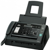 Факс Panasonic KX-FL423RUB (Черный)