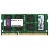 Память DDR3 4Gb 1600MHz Kingston (KVR16LS11/4) Ret