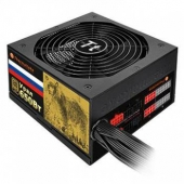 Блок питания Thermaltake ATX 650W W0426RE URAL 80+ gold APFC 12*SATA Cab Manag I/O switch RTL
