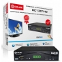 Ресивер DVB-T2 D-Color DC1301HD черный