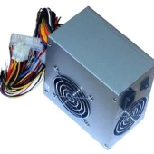 Блок питания LinkWorld ATX 350W LW2-350W case version 24 pin, 80mm fan, 2*SATA, power cord