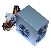 Блок питания LinkWorld ATX 430W LW2-430W case version 24pin 2*SATA 2*8cm Fan I/O switch power cord